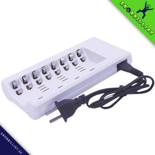 Sofirn-8-Slots-AAA-AA-Batteriladdare-LED-ljus-Smart-batteriladdare-NIMH-aa-AAA-laddare-USA-EU-USB-kontakt-snabbladdare