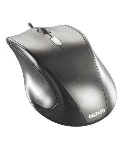 Deltaco optisk mus