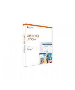 Microsoft Office 365 Personal för 1 person i 1 år