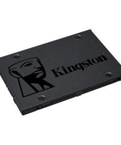 """SSD 480GB 2,5"""" KINGSTON SSDNow A400 SATA III"""
