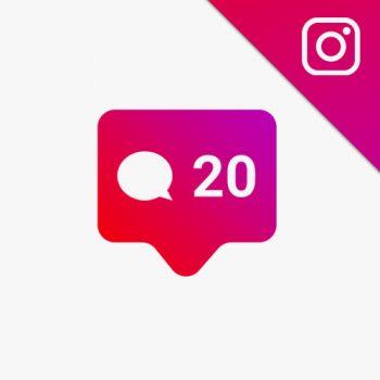 Instagram-Comments-Kommentarer