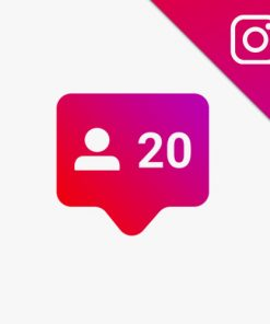 Instagram-Followers-Följare