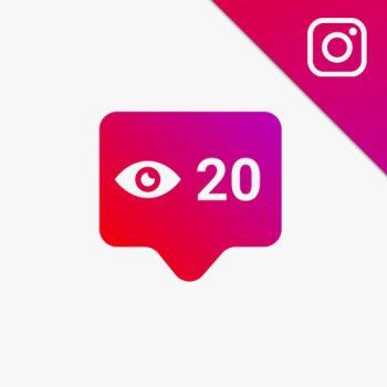 Instagram-Views-Visningar