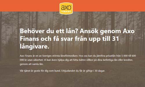 Jämför-privatlån-på-Axo-Finans
