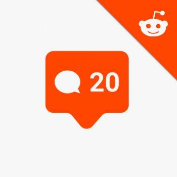 Reddit-Comments-Kommentarer