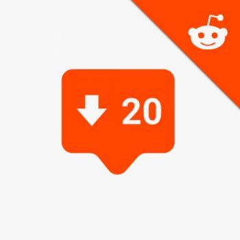 Reddit-DownVotes