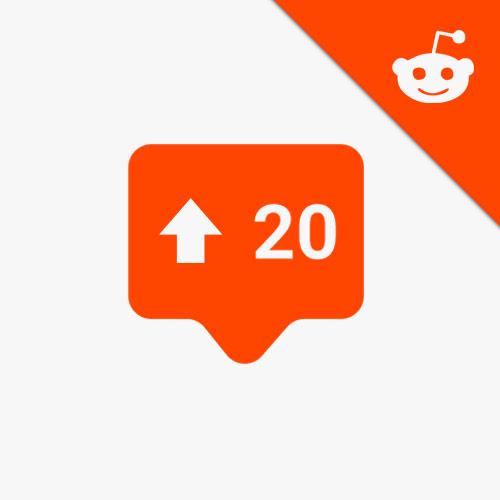 Reddit-UpVotes