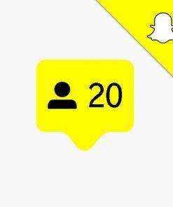 SnapChat-Followers-Friends-Följare-Vänner