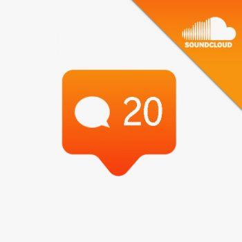 SoundCloud-Comments-Kommentarer
