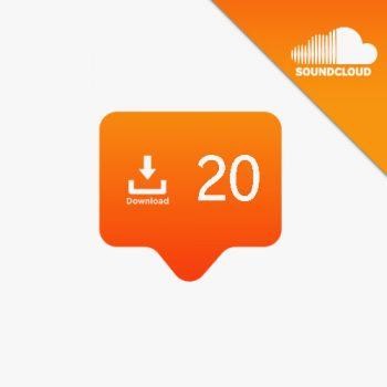 SoundCloud-Downloads-Nerladdningar