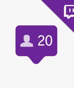 Twitch-Views-Visningar