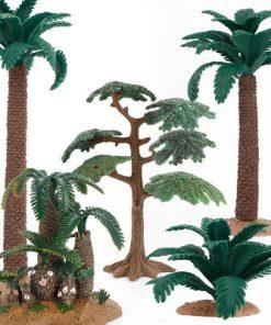 Växter till reptilterrarium